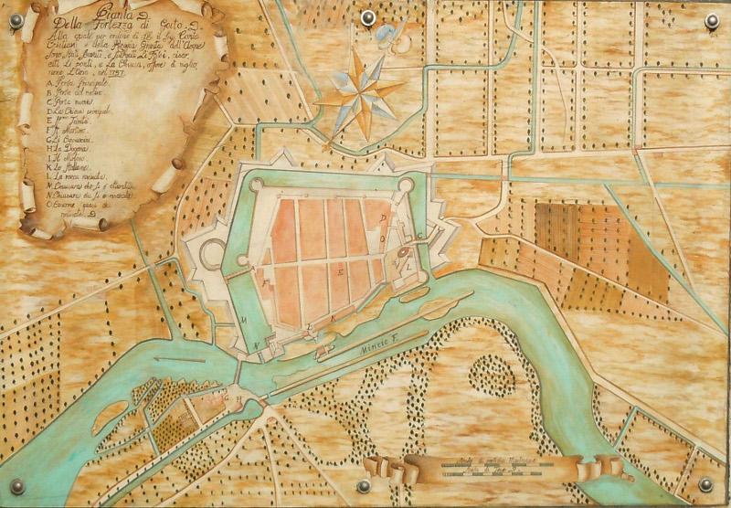 Goito del 1757